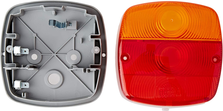 2SE 002 578-701 HELLA Combinaison rearlight droit ou gauche