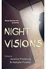 NIGHT VISIONS Kindle Edition