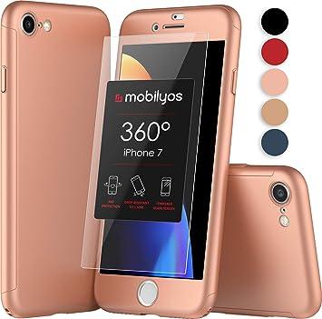 coque iphone 7 high tech