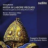 Georg Muffat : Missa in labore requies. Cappella Murensis, Les Cornets Noirs, Strobl.