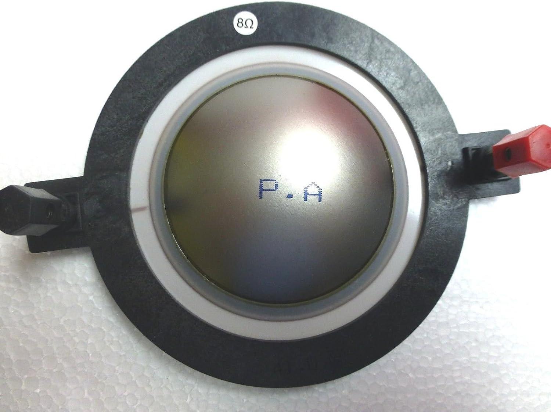 "B/&C-DE82,by P Audio An Original 8 Ohm /""Titanium/"" Diaphragm for MARTIN AUDIO F15"