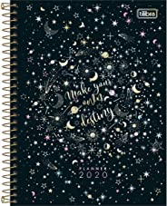 Agenda Espiral Planner Magic M7, Tilibra, Multicor