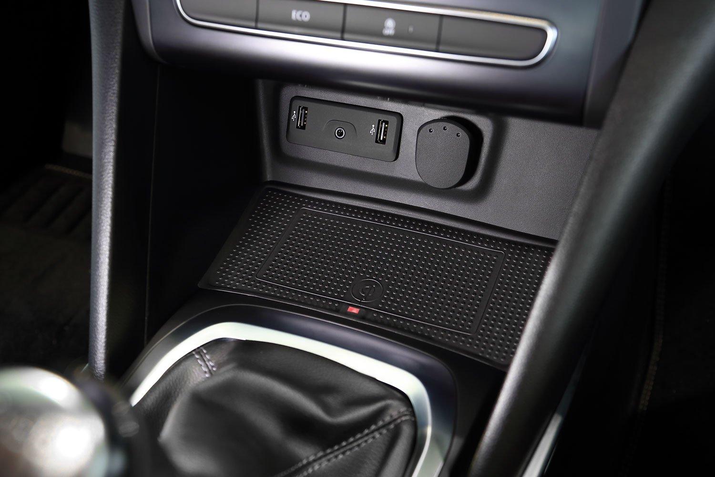 INBAY® bolsillo Renault Megane IV 2016-> Plug & Play: Amazon.es: Coche y moto