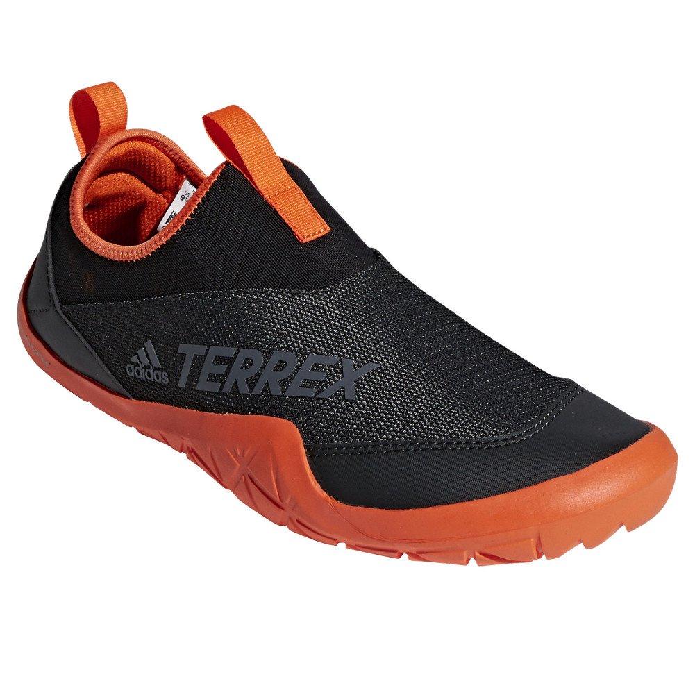 adidas outdoor Men's Terrex CC Jawpaw II Slip-On Orange/Black/Carbon 8 D US by adidas outdoor (Image #1)