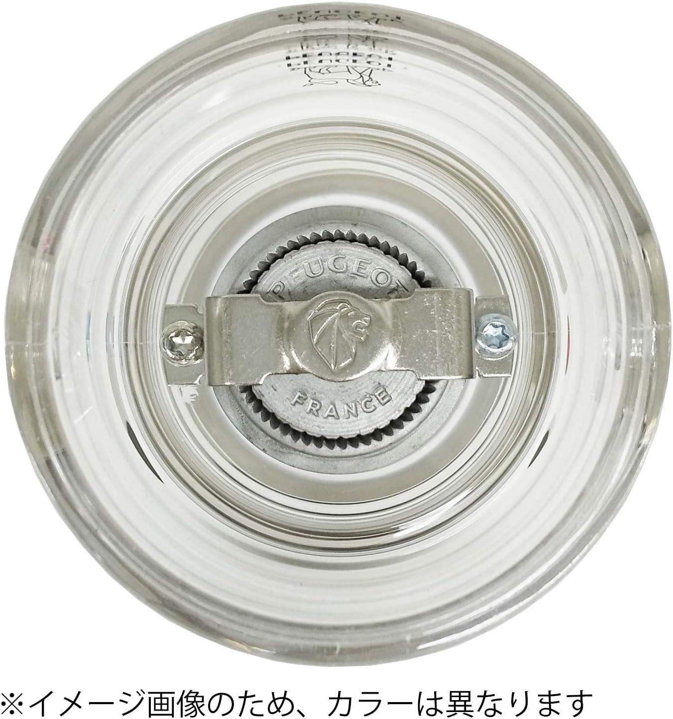 Peugeot salzmühle Daman 21 cm Acier Inoxydable//Acrylique U /'SELECT