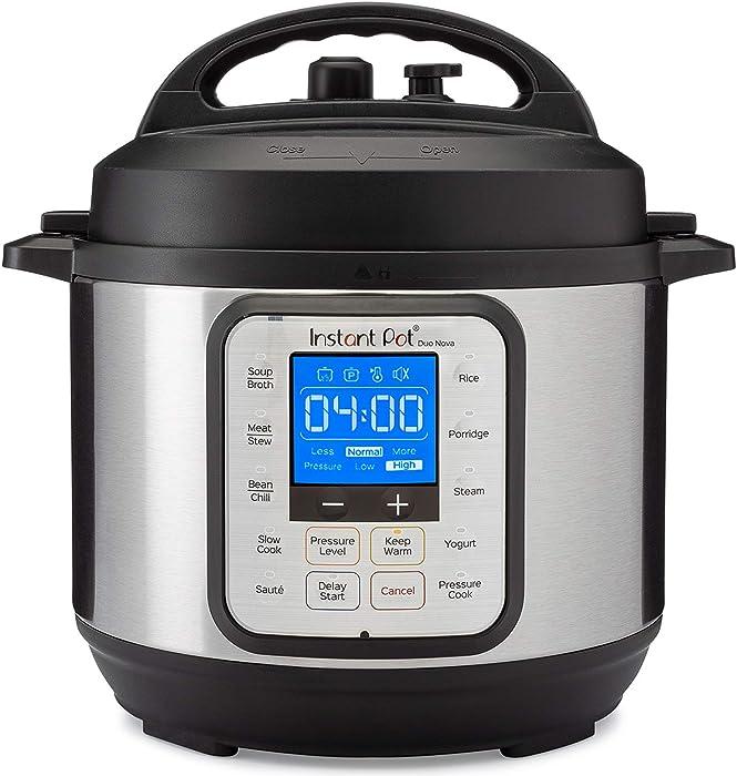 Top 10 Install Pot Pressure Cooker