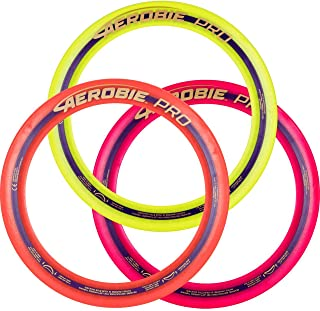 """product image for Aerobie 13"""" Pro Ring - Set of 3 (Colors may vary)"""