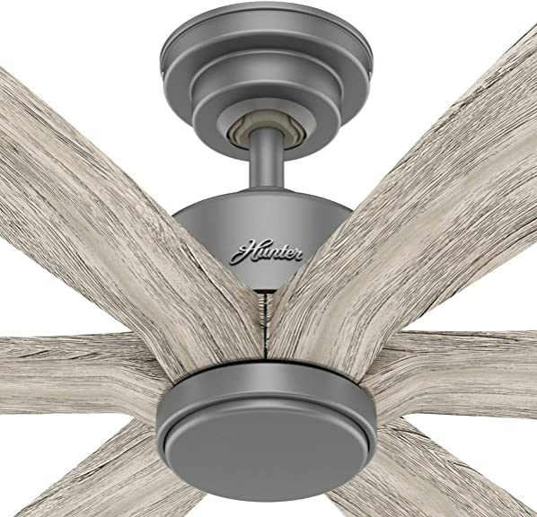 Hunter Rhinebeck Indoor Ceiling Fan