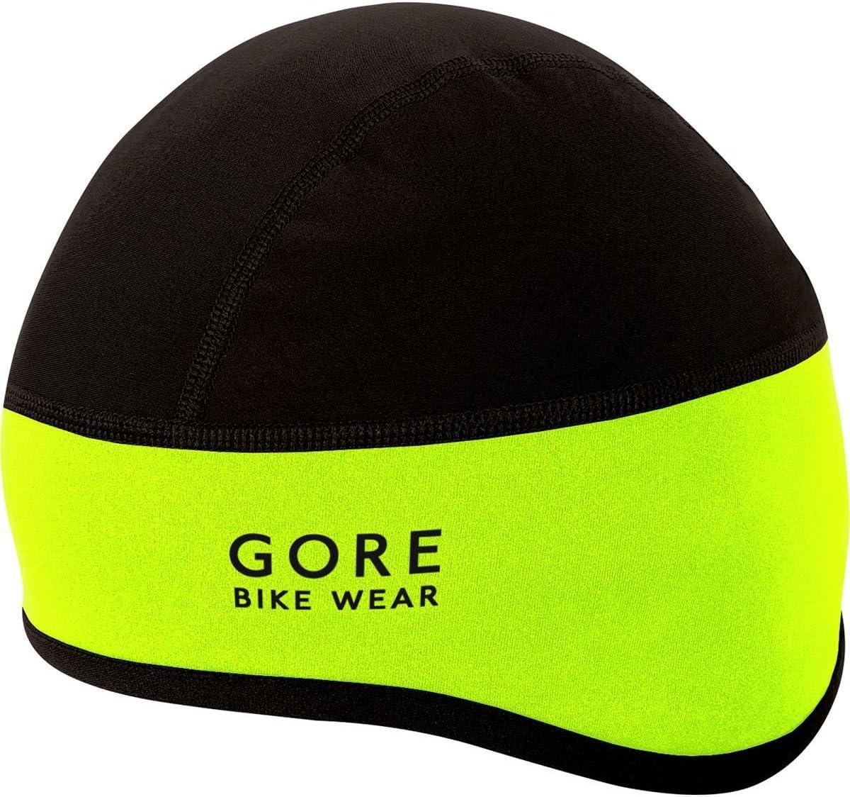 GORE BIKE WEAR Gorro ciclismo, GORE WINDSTOPPER, UNIVERSAL Helmet ...
