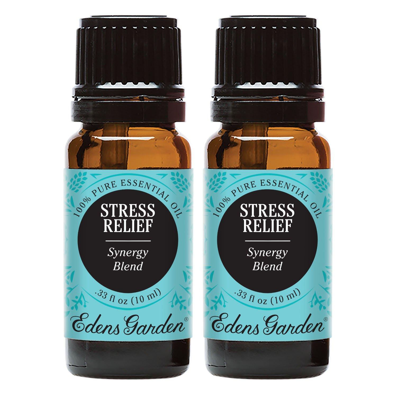 Edens garden meditation synergy blend - Edens garden essential oils amazon ...