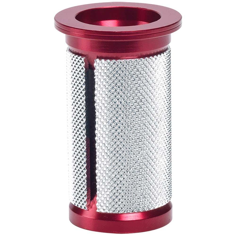 Dead Elementi Unisex's Expander Bung, Red, 1 1/8 cm Deda Elementi DZE