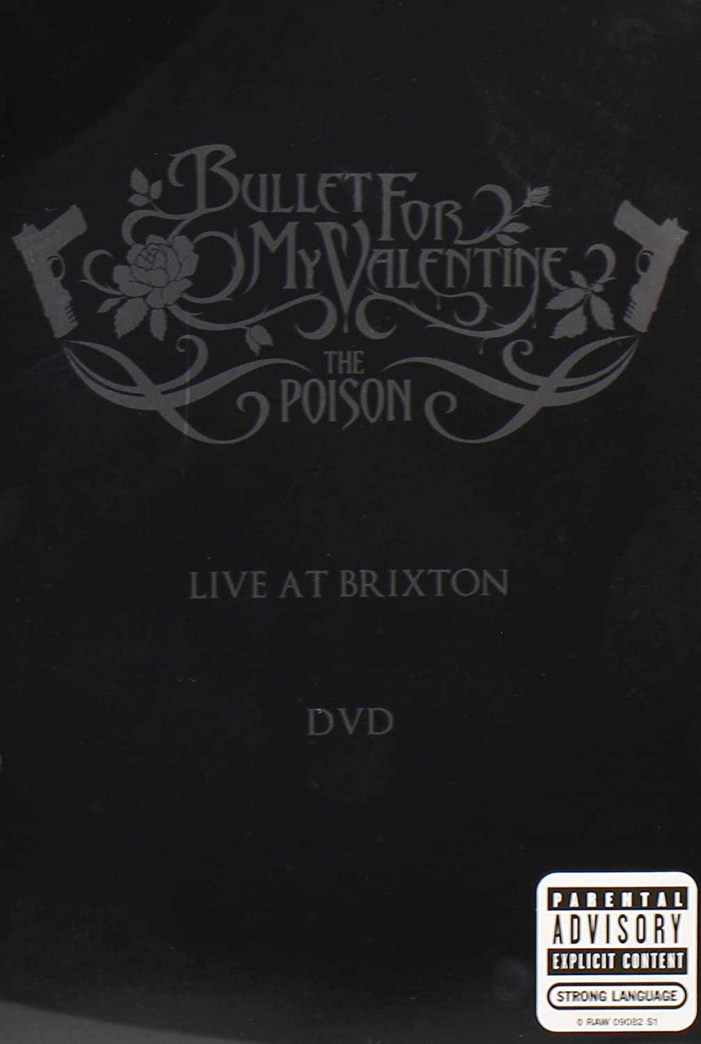 Amazon.com: Poison: Bullet For My Valentine   Live At Brixton: Bullet For My  Valentine: Movies U0026 TV