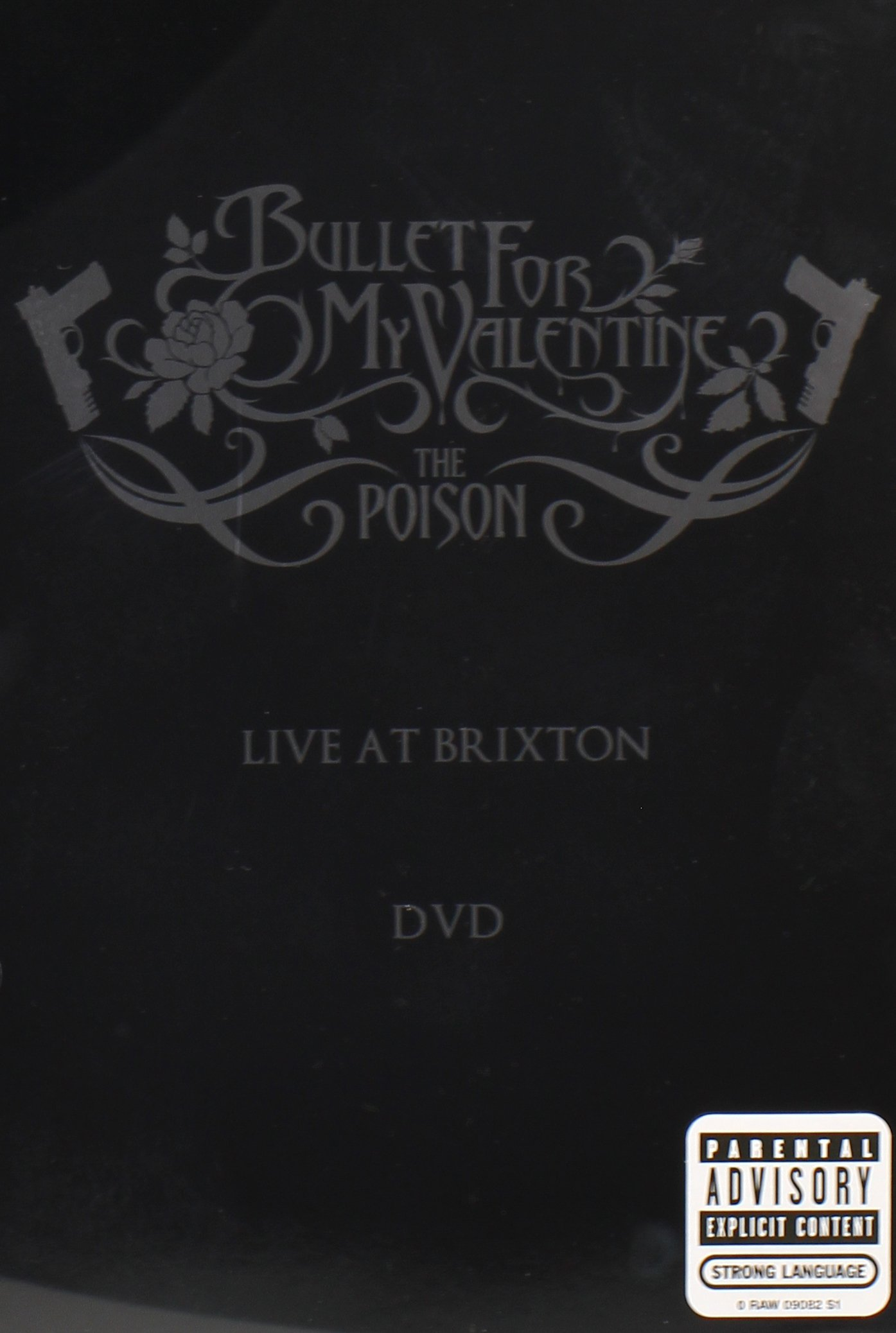 Poison: Bullet for My Valentine - Live At Brixton by Sony Legacy