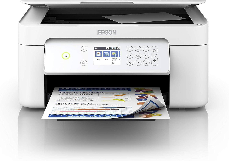 Epson Expression Home Xp 4105 3 In 1 Tintenstrahl Multifunktionsgerät Computer Zubehör