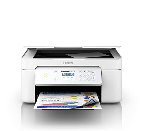 Epson Expression Home XP 4105 - Impresora Multifunción Color ...