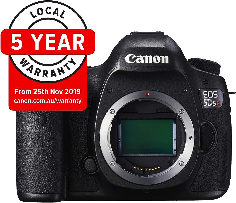 Canon EOS 5DS R - Cámara digital (Auto, Nublado, Modos ...