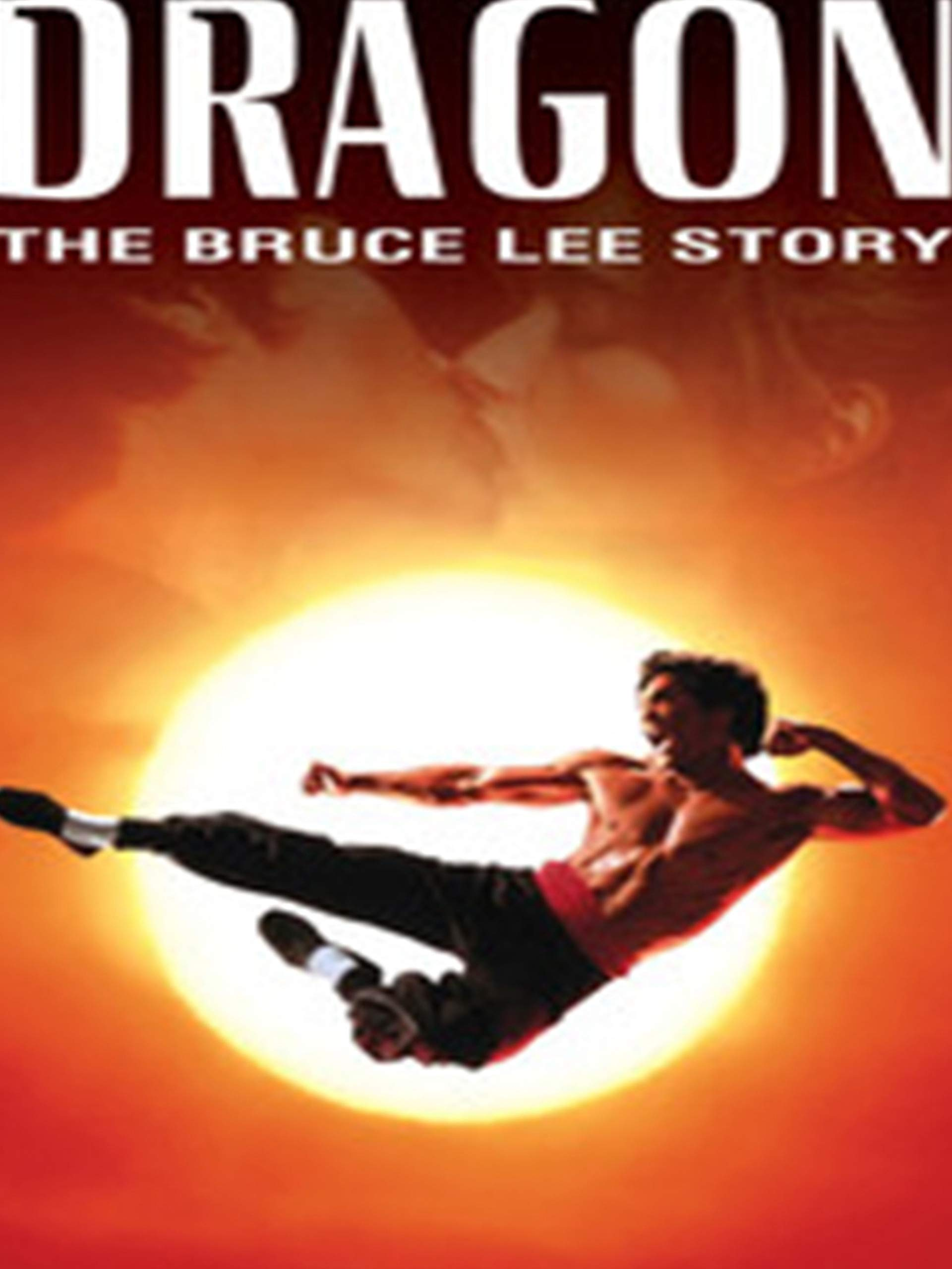 Dragon: The Bruce Lee Story on Amazon Prime Video UK