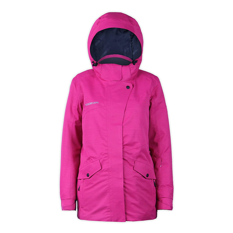 Boulder Gear Womens Ski Passage Jacket