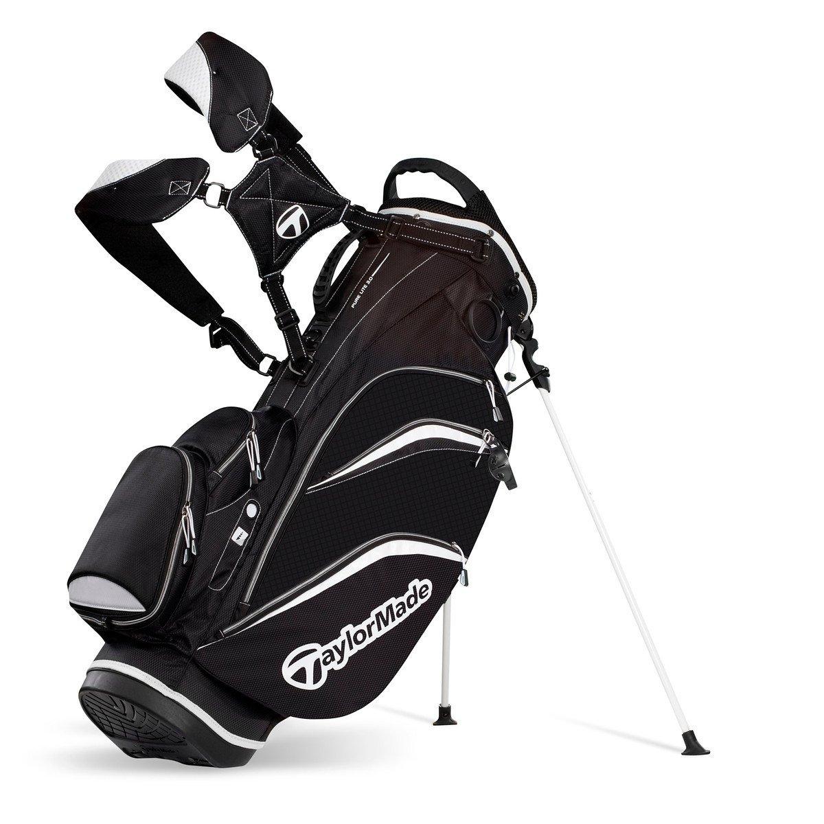 TaylorMade Pure-Lite 3.0 - Bolsa para Palos de Golf con ...