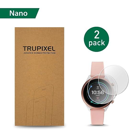 Amazon.com: 4XG TruPixel Nano Compatible with Fossil Sport ...