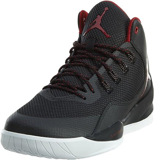Nike Jordan Rising High 2, Zapatillas de Baloncesto para Hombre ...