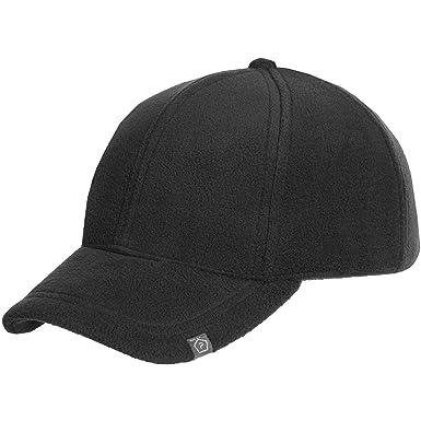 Pentagon Men s Fleece BB Cap Black  Amazon.co.uk  Clothing 002f8a013119