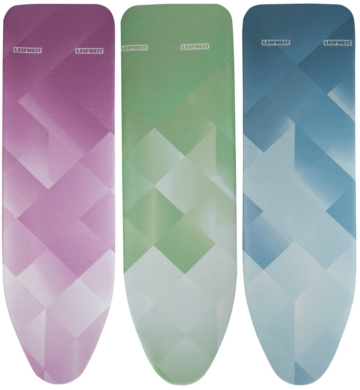 Leifheit Ironing Board Cover Heat Reflect S/M 125x40cm Assorted, Multicoloured Leifheit AG 71603