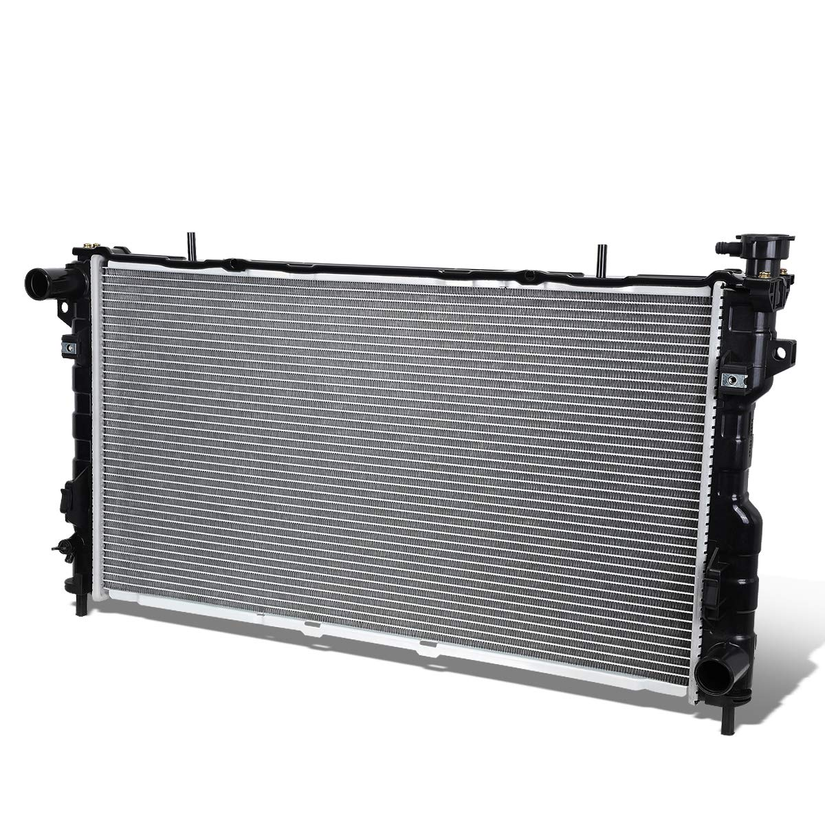 For 05-07 Chrysler Voyager/Dodge Caravan 3.3L /3.8L AT Factory Style Aluminum Core 2795 Radiator Auto Dynasty