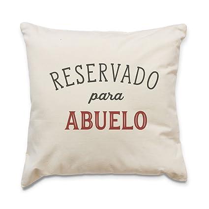 Amazon.com: Big Red Egg NUEVO – RESERVADO PARA ABUELO ...