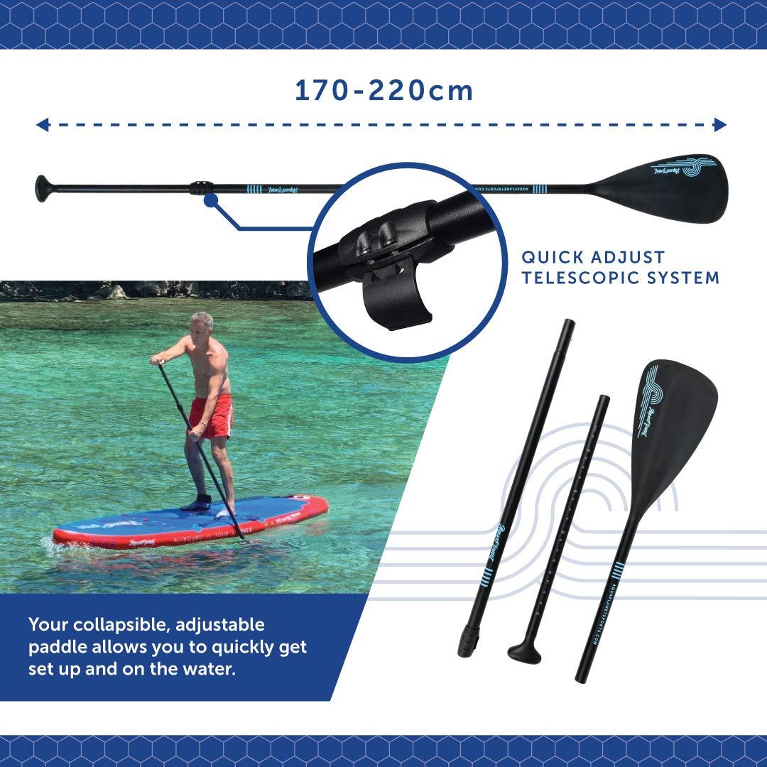 Amazon.com: aquaplanet 10 ft 6
