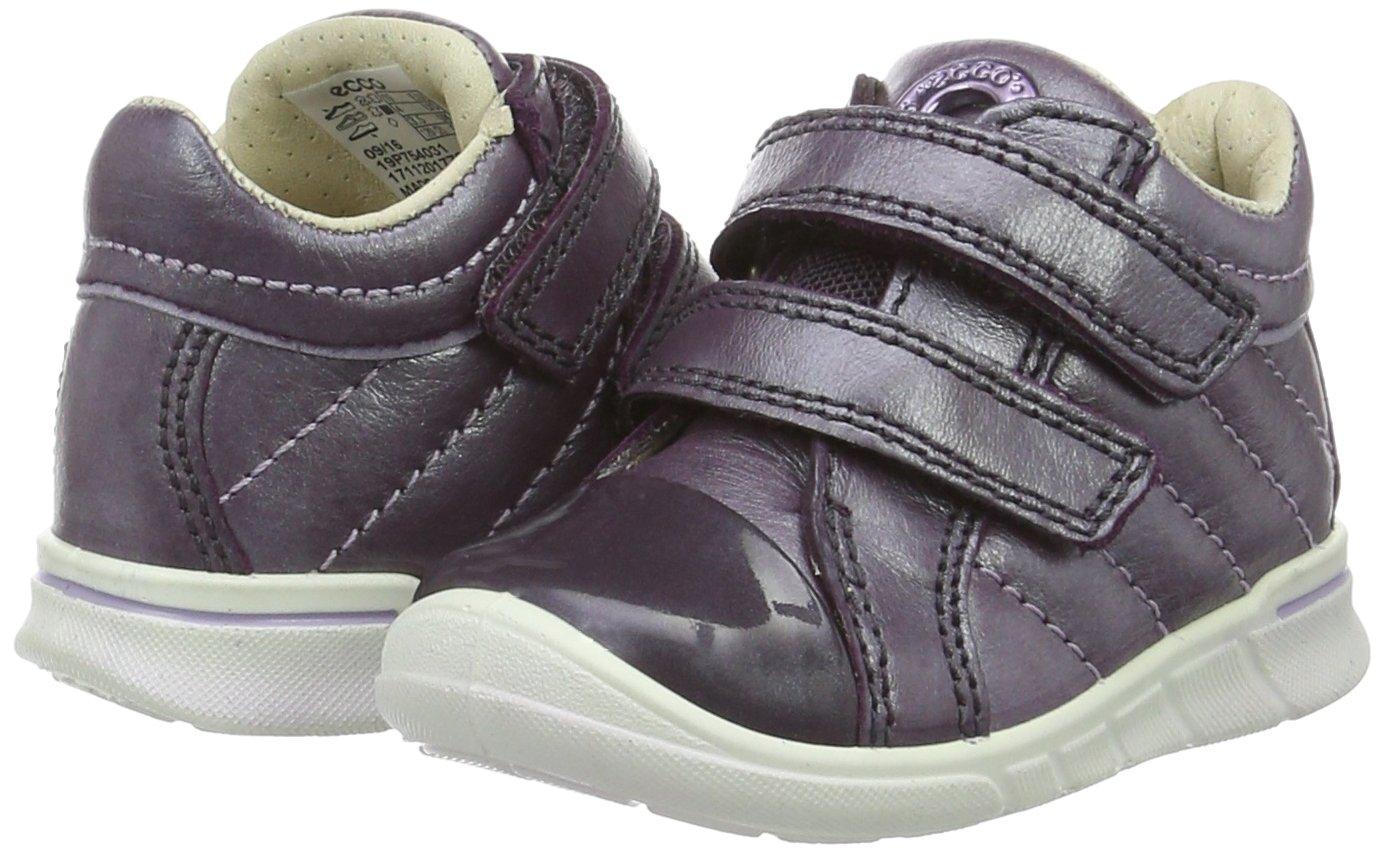 ECCO Baby Girls First Walking Shoes