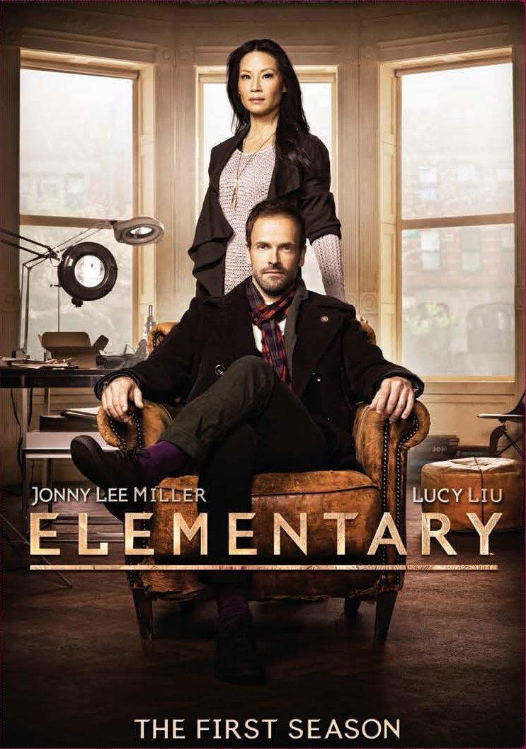 Assistir Elementary 5ª Temporada Episódio 15 – Dublado Online
