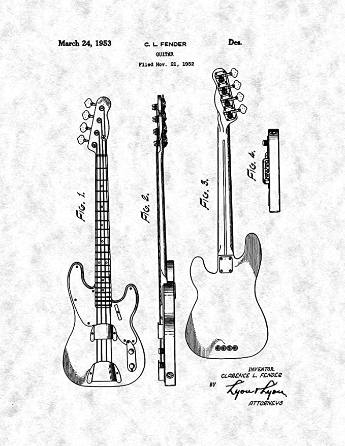 Re Issue Fender 1968 Deluxe Reverb Schematic