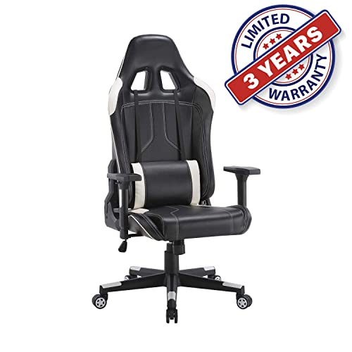 CLATINA Ergonomic Racing Office Chair Swivel Style