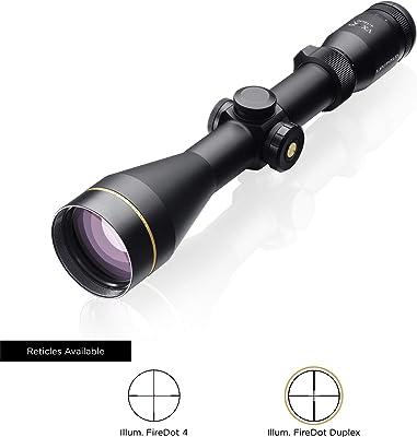 Leupold VX-R 4-12x50mm Riflescope