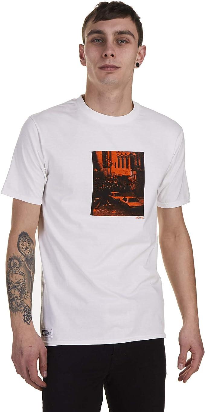 Zoo York Riot Camiseta para Hombre