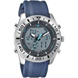 Fastrack Analog Blue Dial Men's Watch-NK38034SP02