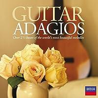 Guitar Adagios Various