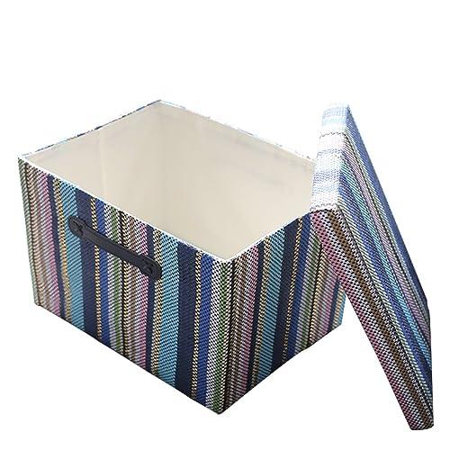 Amazon Small Decorative Boxes: Decorative Storage Bins: Amazon.com