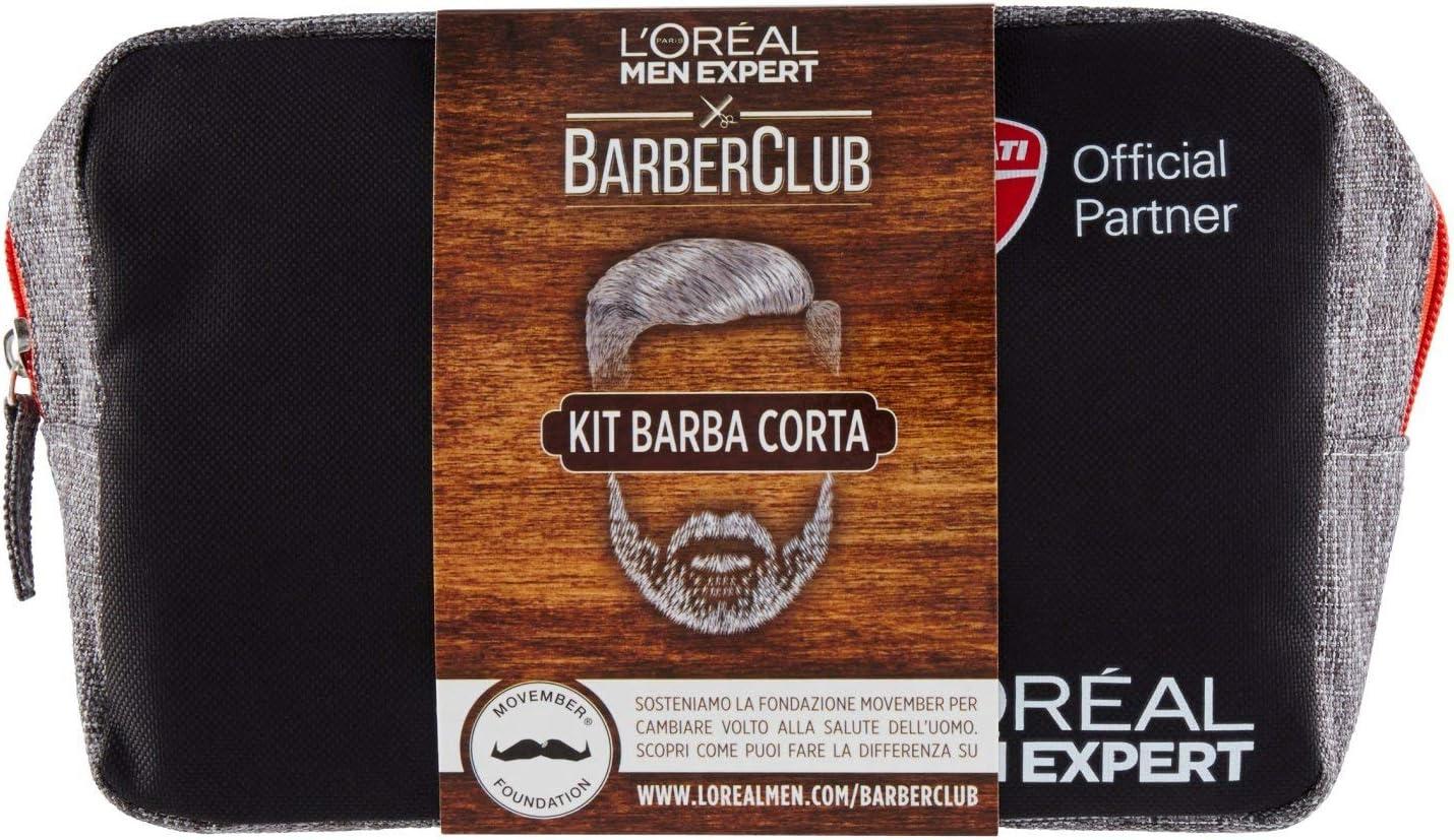 LOréal Paris Men Expert, línea Barber Club - Producto para el ...
