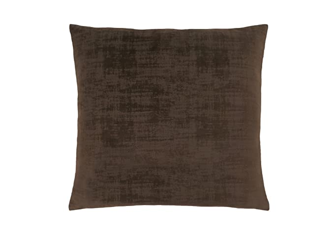 Dark Brown Throw Pillows.Amazon Com Monarch Specialties Decorative Throw Pillow