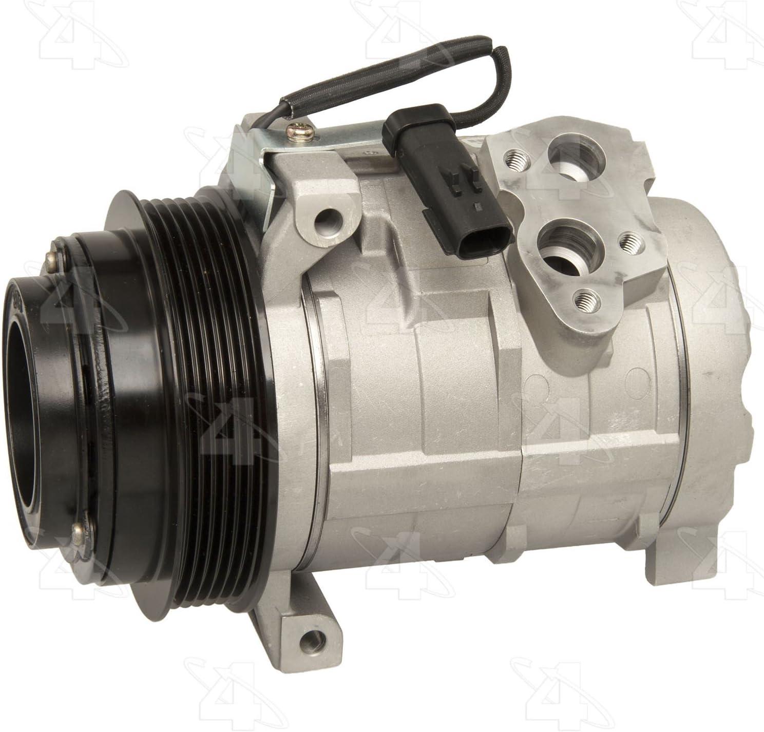 4 Seasons 158346 A//C Compressor