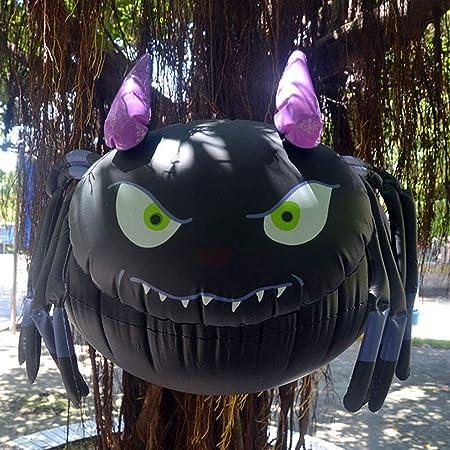 Newsland Inflable Colgante Globo para Exterior Halloween ...