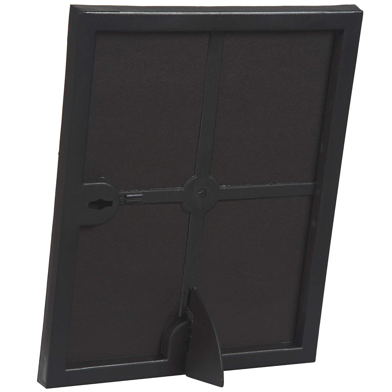 NIELSEN Fijación Negro Negro Fijación Marco de Carga Frontal, 0.77 x 22.23 x 28.28 cm 4669d1