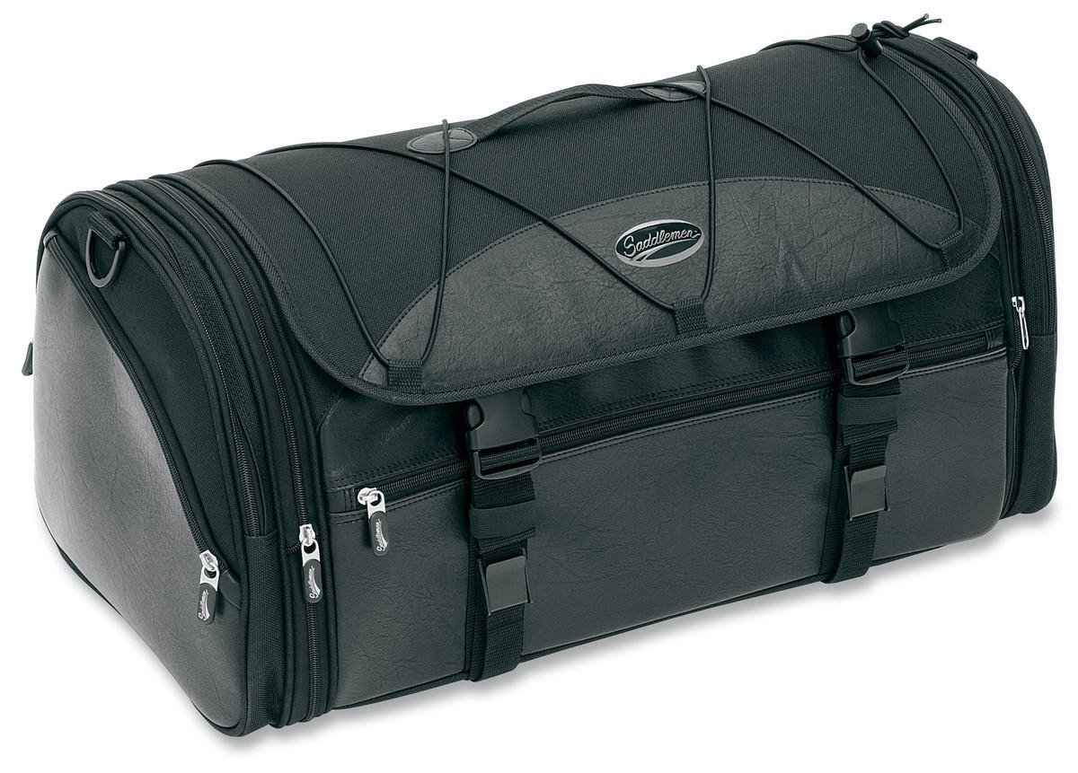 Saddlemen 3515-0076 Deluxe Rack Bag