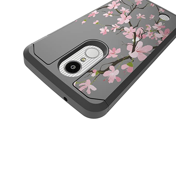 Amazon.com: Carcasa para Samsung Galaxy J7 Aero, J7 Crown ...