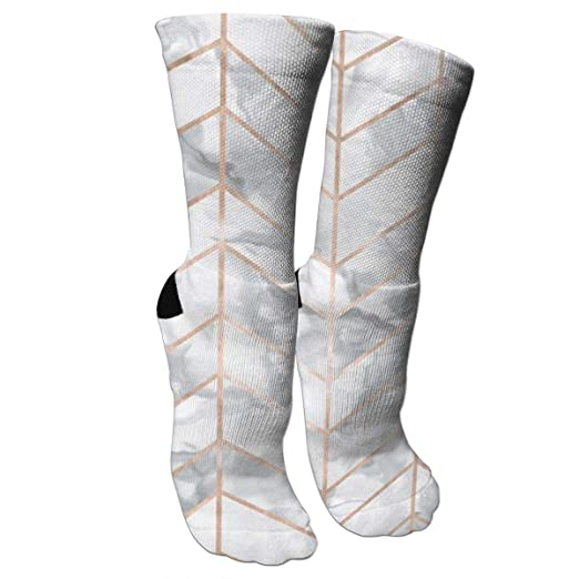 b188dfb8fe1 Image Unavailable. Image not available for. Color  New Dinosaur Jungle  Athletic Tube Stockings Women s Men s Classics Knee High Socks ...