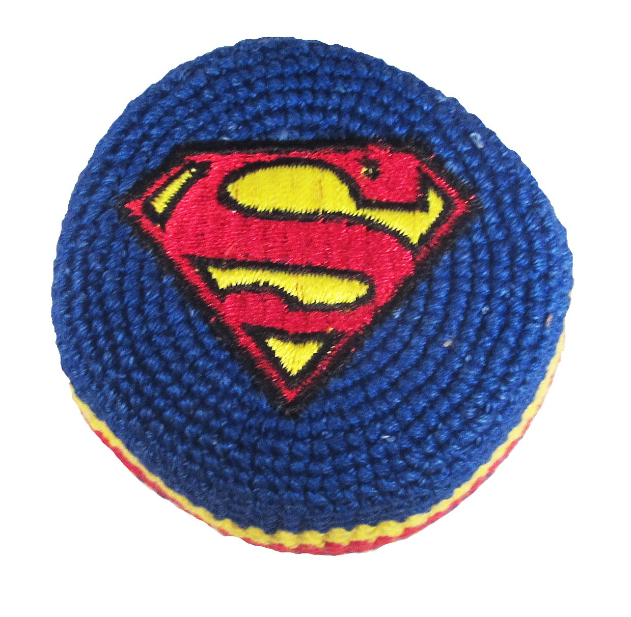 Hacky Sack - Super Hero Classic SUPERMAN Design by Maya: Amazon.es ...