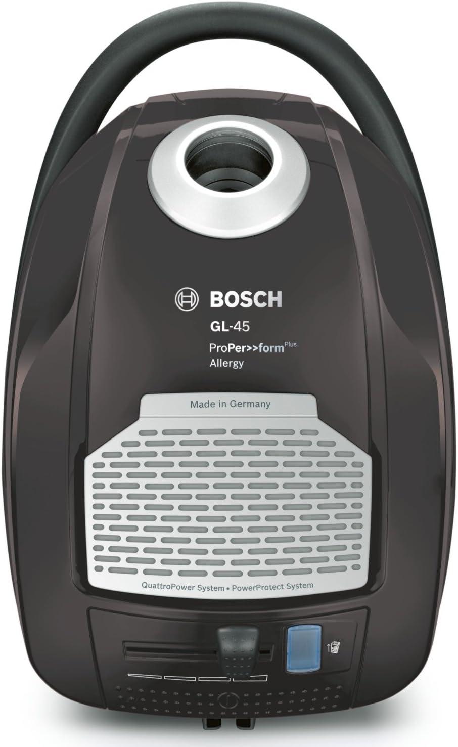 Bosch BGL45500 ProPerformPlus - Aspirador con bolsa AAAA, 700 W ...