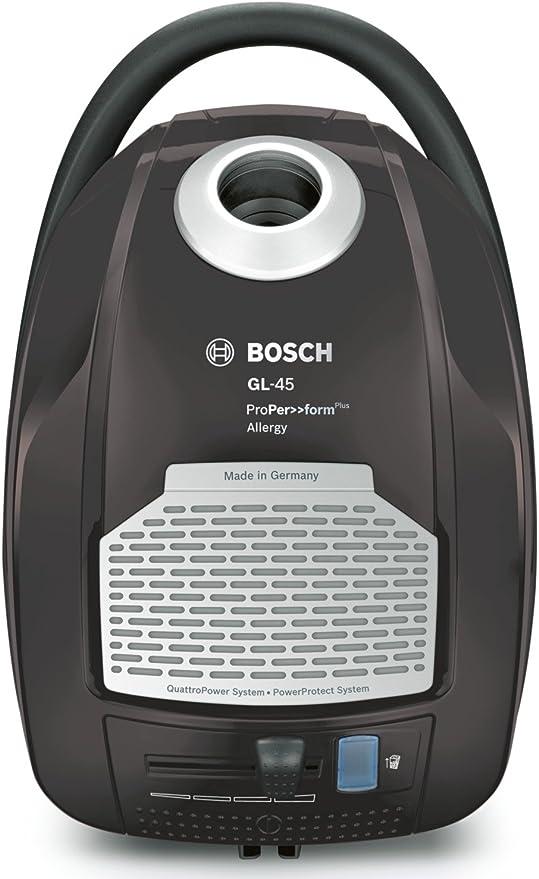 Bosch BGL45500 ProPer>>formPlus - Aspirador con bolsa AAAA, 700 W ...